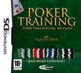 Poker Training DS cover (YJPS)