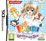 Kilari - Become a Star DS cover (YK3P)