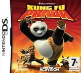 Kung Fu Panda DS cover (YKFP)