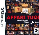 Affari Tuoi DS cover (YLAI)
