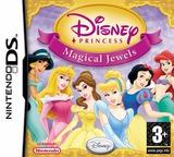 Disney Princess - Magical Jewels DS cover (YMJP)