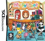 My Pet Shop DS cover (YP4P)