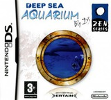 Deep Sea Aquarium by DS DS cover (YQ4P)