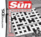 The Sun Crossword Challenge DS cover (YQWP)
