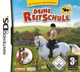 Deine Reitschule DS cover (YRTP)