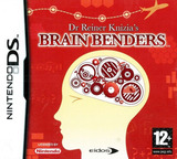 Dr Reiner Knizia's Brainbenders DS cover (YSQP)