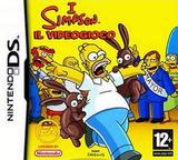 I Simpson - Il Videogioco DS cover (YSZI)