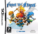 From the Abyss DS cover (YVSP)