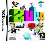 Zubo DS cover (YWZP)