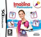 Imagina Ser - Patinadora DS cover (AFQP)