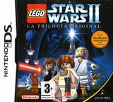 LEGO Star Wars II - La Trilogia Original DS cover (AL7P)