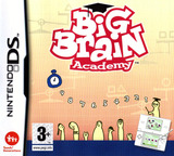 Big Brain Academy DS cover (AYAP)