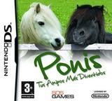 Ponis Tus Amigos Más Divertidos DS cover (CPOP)