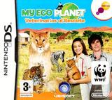 My Eco Planet - Veterinarios al Rescate DS cover (CPVP)