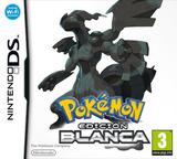 Pokémon - Edicion Blanca DS cover (IRAS)