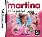 Martina en la granja DS cover (YM9P)