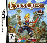 Lock's Quest DS cover (CSPX)