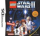 LEGO Star Wars II - La Trilogie Originale pochette DS (AL7P)