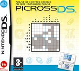 Picross DS pochette DS (AXPP)
