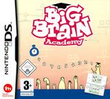 Big Brain Academy pochette DS (AYAP)