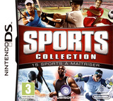 Sports Collection pochette DS (B2UP)