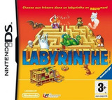 Labyrinth pochette DS (BDOX)