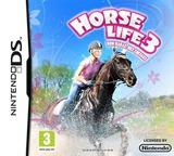Horse Life 3 pochette DS (BH3P)