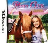 Petz - Pony Club pochette DS (BP9P)
