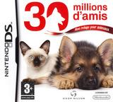 Let's Play Pet Hospitals pochette DS (C2HP)