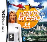 La Carte au Tresor - Le Jeu Video Officiel pochette DS (C68F)