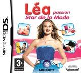 Léa Passion - Star De La Mode pochette DS (CFDP)