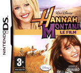 Hannah Montana - The Movie pochette DS (CI7Y)