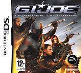 G.I. Joe - The Rise of Cobra pochette DS (CJPP)