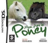 Mon Ami le Poney pochette DS (CPOP)