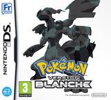 Pokémon - Version Blanche pochette DS (IRAF)