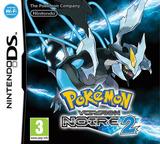Pokémon - Version Noire 2 pochette DS (IREF)
