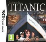 Secrets of the Titanic 1912-2012 pochette DS (TBBX)