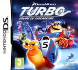 Turbo - Super Stunt Squad pochette DS (TLSP)