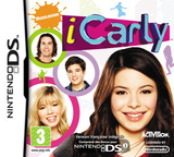 iCarly pochette DS (VICP)