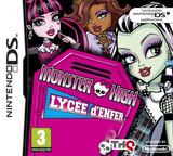 Monster High - Ghoul Spirit pochette DS (VM2X)
