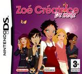 Zoé Créatrice de Mode pochette DS (YF9P)