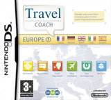 Travel Coach - Europe 1 pochette DS (YJ5P)