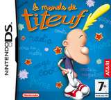 Tootuff's World pochette DS (YMWP)