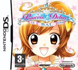 Princess Debut - The Royal Ball pochette DS (YROP)