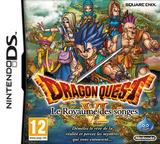 Dragon Quest VI - Realms of Reverie pochette DS (YVIP)