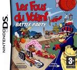 Wacky Races - Crash & Dash pochette DS (YWRP)