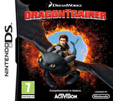 Dragon Trainer DS cover (BHDX)