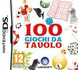 100 Giochi da Tavolo DS cover (BOZP)