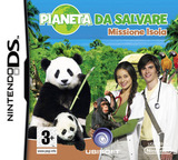 Pianeta Da Salvare - Missione Isola DS cover (CGQP)