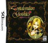 Londonian Gothics ~迷宮のロリィタ~ DS cover (ALGJ)
